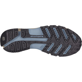 Columbia Mountain Masochist IV Shoes Women Dark Mirage/Jupiter